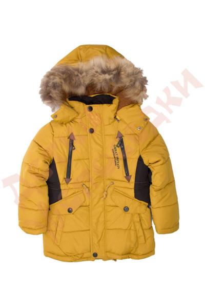 Зимняя верхняя одежда в детском магазине Непоседа (4)