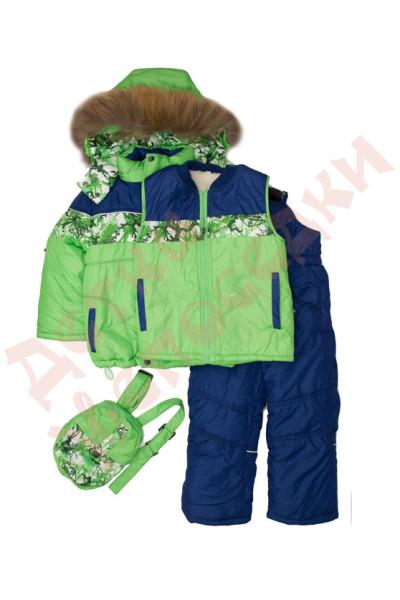 Зимняя верхняя одежда в детском магазине Непоседа (8)