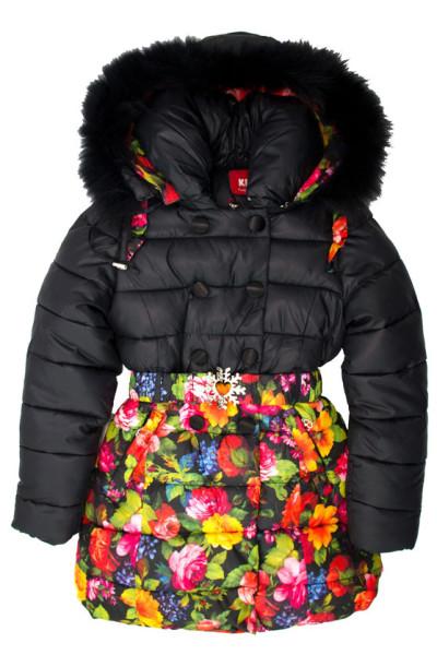 Зимняя верхняя одежда в детском магазине Непоседа (9)