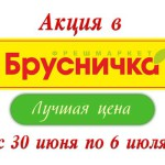 Брусничка_лучшая_цена_актуальные_акции_Мелитополя