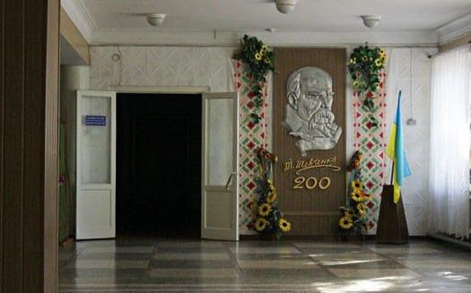 ДК Шевченко в г. Мелитополь (3)