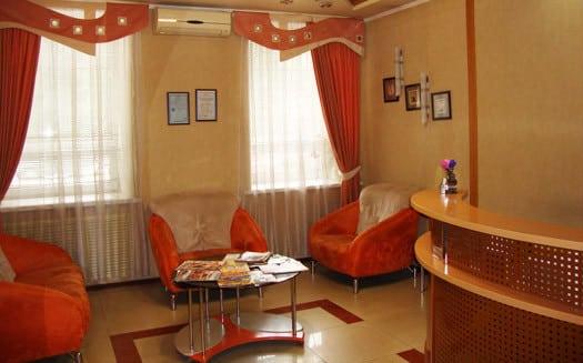 Клиника Квалитет Мелитопол (2)