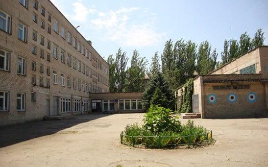 Школа 14 Мелитополь (2)