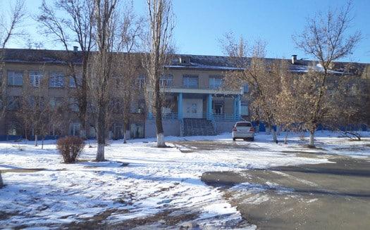 Школа 8 Мелитополь (1)