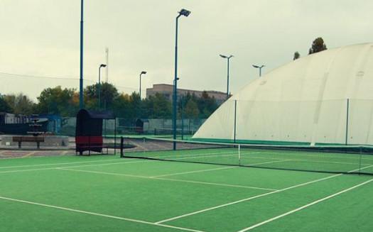 Эйс - теннисный клуб (2)