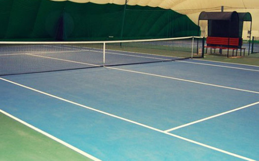 Эйс - теннисный клуб (4)