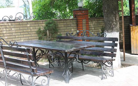Ресторан Дилижан Мелитополь (3)