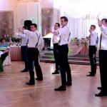Tanets-druzey-zhenikha