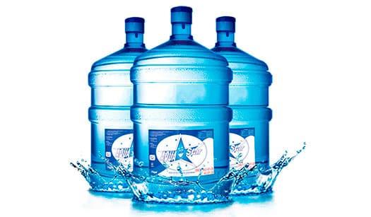 """""""Аква Стар"""" - доставка воды в Мелитополе"""