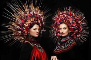 венки украина