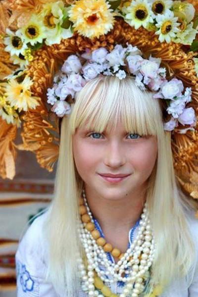 венки украина10