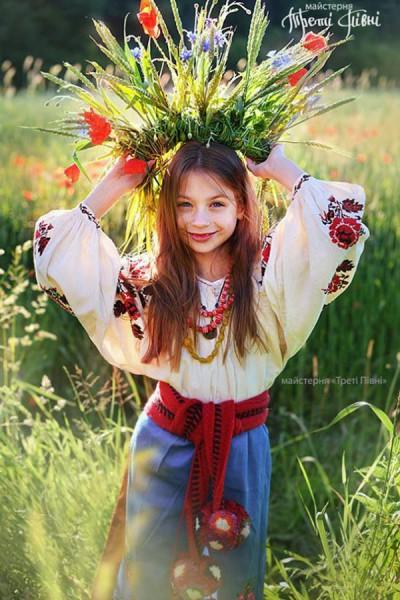 венки украина11