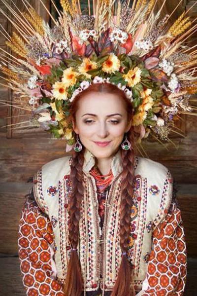 венки украина12