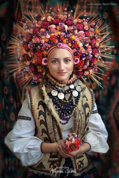 венки украина3