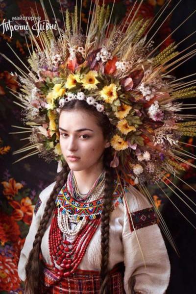 венки украина5