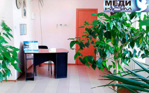 Медиком в Мелитополе (3)