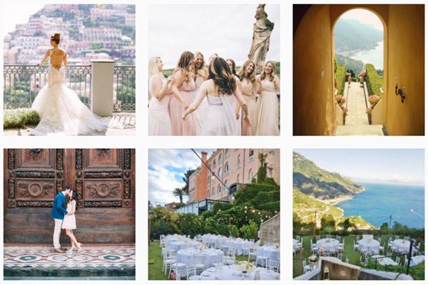 SV Wedding Planner Italy 1