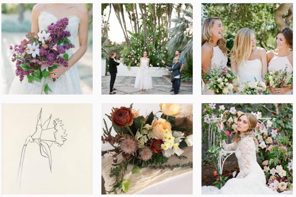 инстаграм идеи свадьба1