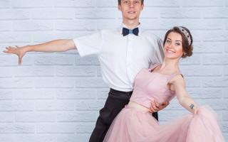 постановка свадебного танца мелитополь