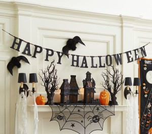 Halloween Вера Декор