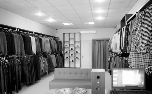 Look Like - магазин мужской и женской одежды Мелитополь (1)