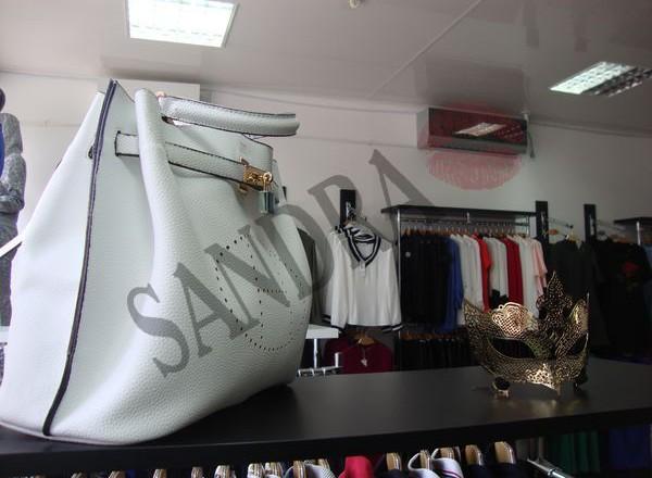 Магазин женской одежды Сандра в Мелитополе_05