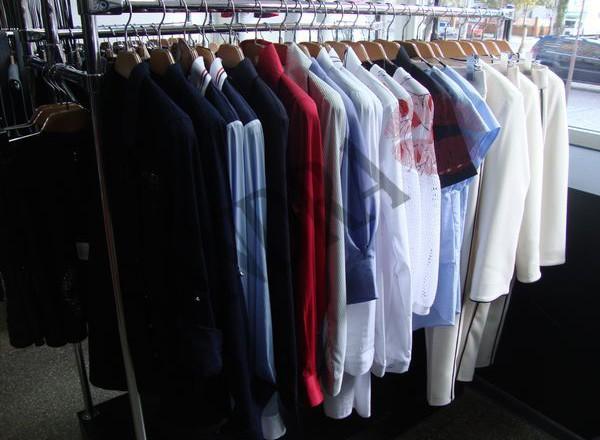 Магазин женской одежды Сандра в Мелитополе_18