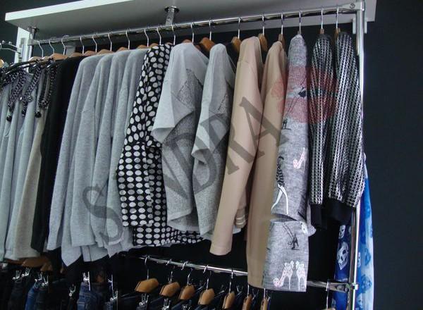 Магазин женской одежды Сандра в Мелитополе_22