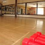 Пилатес в фитнес-клубе Шарон Мелитополь (3)