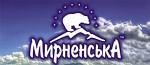 Мирненская вода Мелитополь