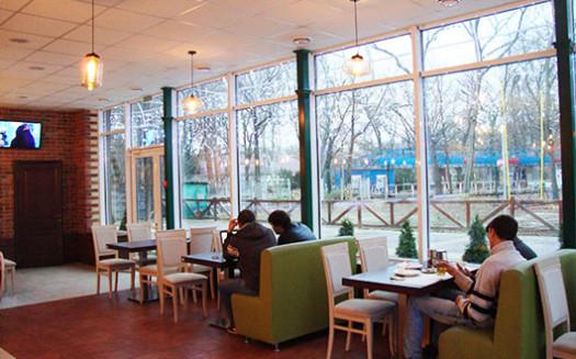 Кафе Елки-Палки (3)