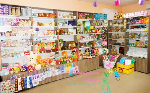 Лаборатория декора в Мелитополе (3)
