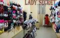 Lady Secret - аутлет магазин нижнего белья Мелитополь (2)