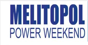 MELITOPOL POWER WEKKEND