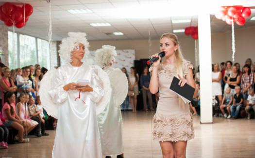 Светлана Виноградова - ведущая мероприятий (2)