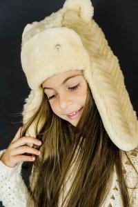 детская шапка 1