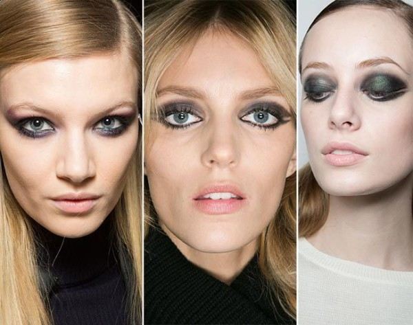 New makeup trends