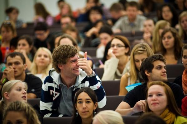 студенты мелитополя