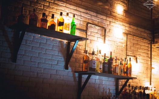 Гастро-бар Gluboko (Глубоко) в Мелитополе (3)