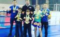 Клуб таиландского бокса и кикбоксинга Викинг Джим в Мелитополе (1)