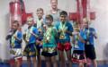 Клуб таиландского бокса и кикбоксинга Викинг Джим в Мелитополе (2)
