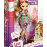 Кукла Ever After High Первый раздел Mattel (1)