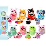 Мягкая игрушка Keel Toys Podlings 18 см Amigo Toys (1)