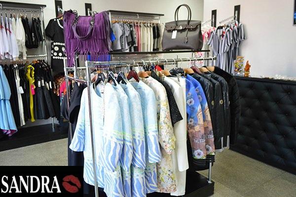 """Зимнее свидание с магазином одежды """"SANDRA"""" в Мелитополе 24235935943"""