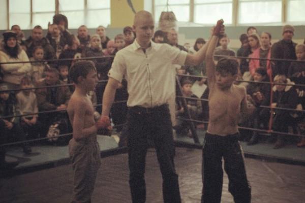 тайский бокс в мелитополе