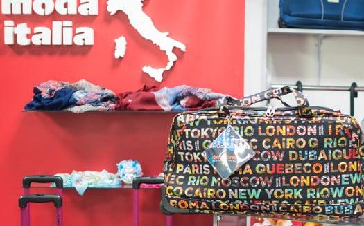 Moda Italia GIOVANI - магазин кожаных сумок и аксессуаров для мужчин и женщин производства Италии и Франции в г. Мелитополь (1)
