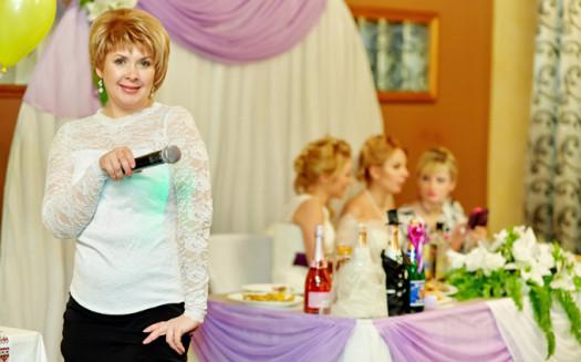 Семёнова Елена - ведущая, координатор и организатор ваших мероприятий в Мелитополе (1)