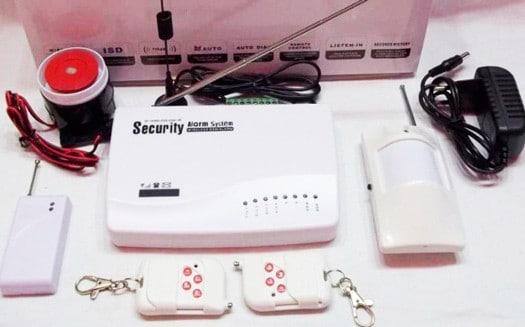 Сигнализация GSM Мелитополь (1)
