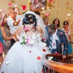 Ведущая на свадьбу Семёнова Елена (1)