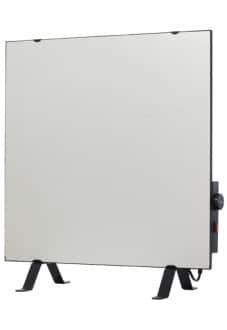 Керамический инфракрасный обогреватель ENSA CR500T White